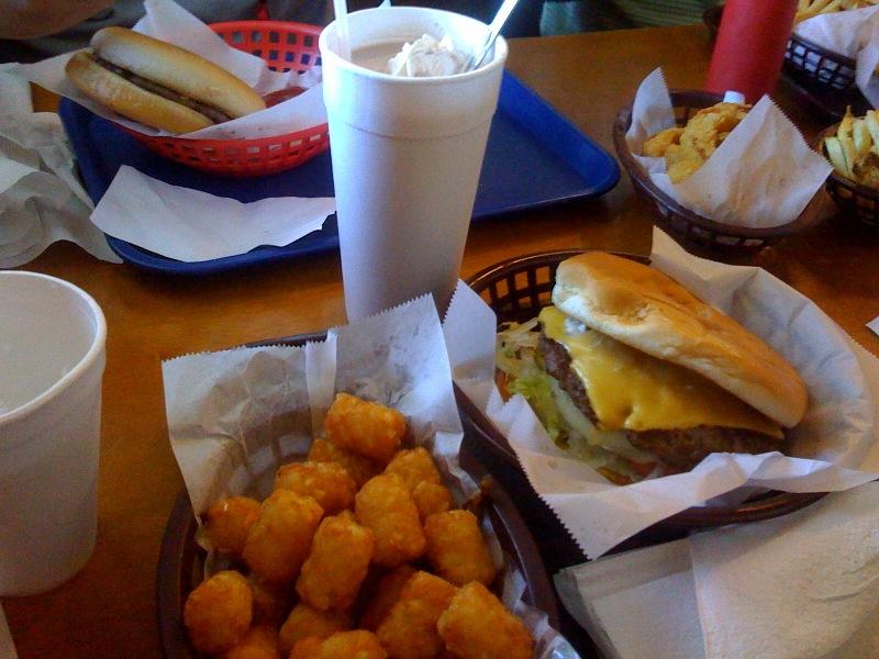 Texas Hamburger Company