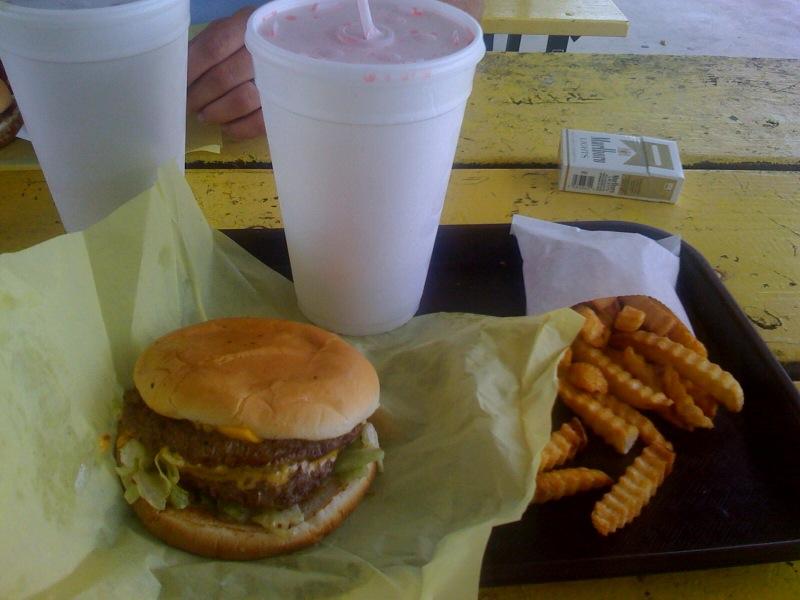Murf's Better Burger