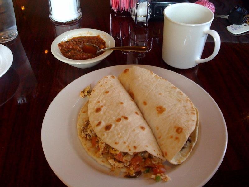 Leticia's Mexican Restaurant