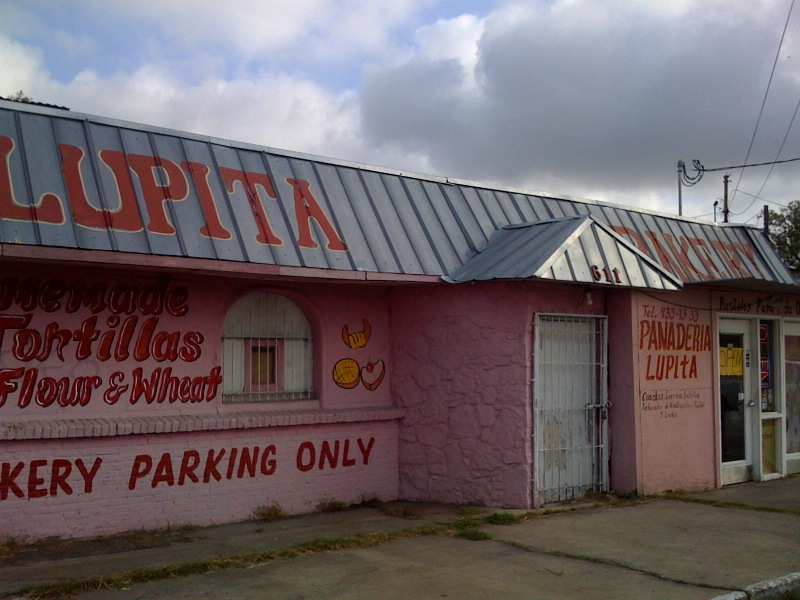Lupita's Bakery