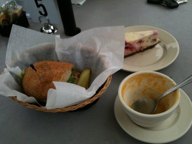 Nicavid's Bakery and Cafe San Antonio