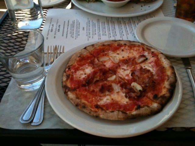 Dough Pizzeria San Antonio Pizza