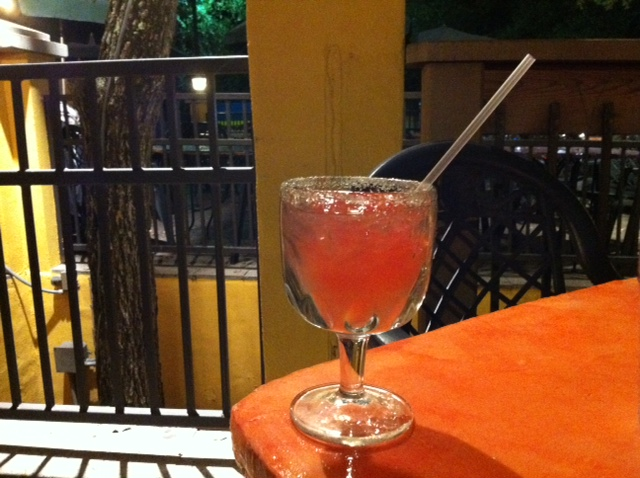 Perico's Mexican Food San Antonio Parrot Tail