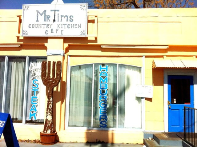 Mr Tim's Country Kitchen