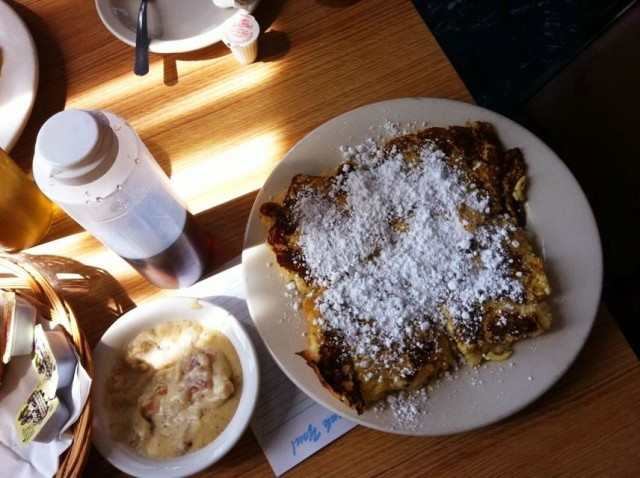 Mr. Tim's Country Kitchen French Toast