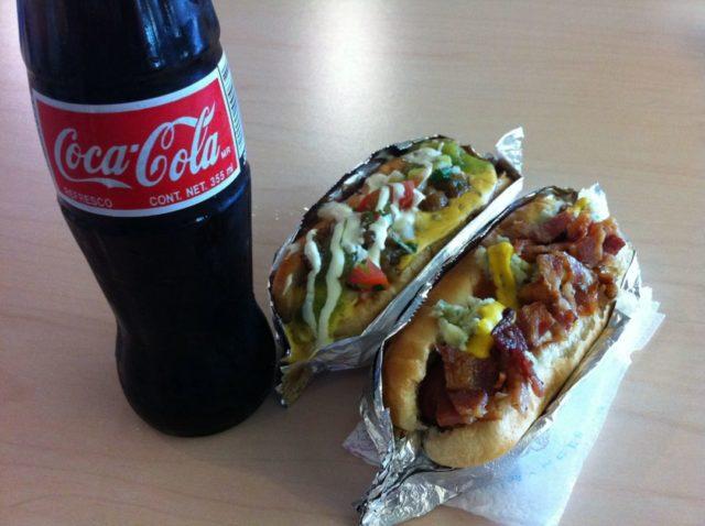 Rocker Dogz San Antonio Hot Dogs Gourmet