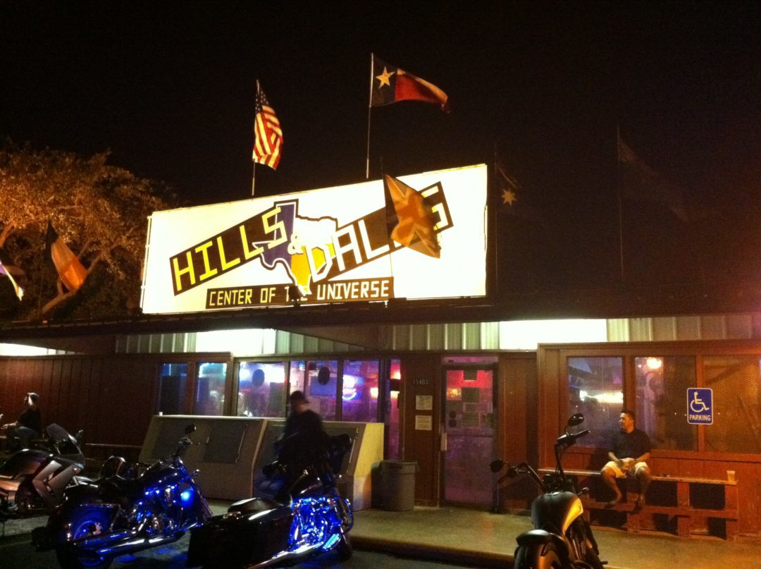 What are the best bars in San Antonio, TX?