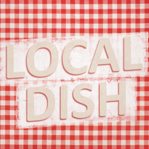 Local Dish App to be Released Friday July 22nd!