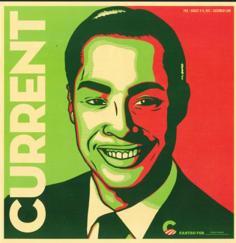 The Speech: Julian Castro at the Democratic National Convention