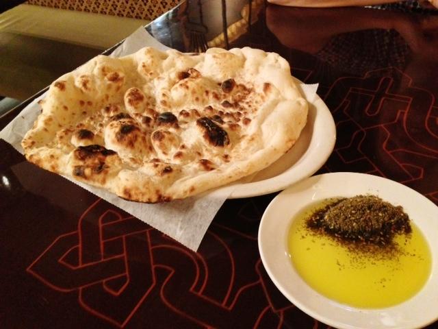 flatbread, Pasha, San Antonio