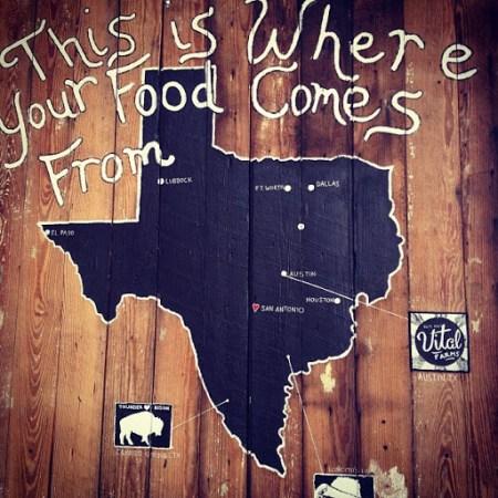 The Cove, San Antonio Instagram