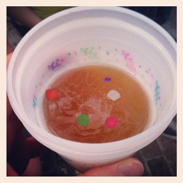 Cascarones, Confetti in Beer, Fiesta San Antonio, NIOSA