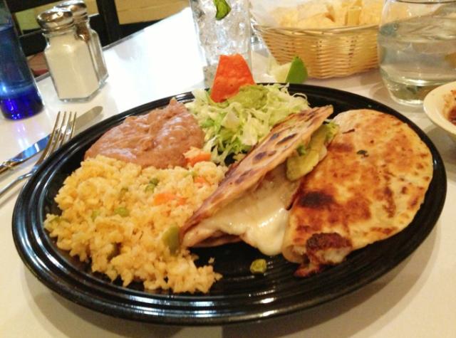 Soluna Mexican Food Tacos Norteños San Antonio