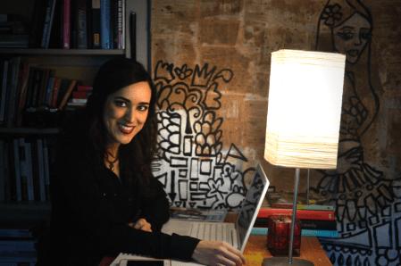 Haydee Munoz, ART magazine, San Antonio Art