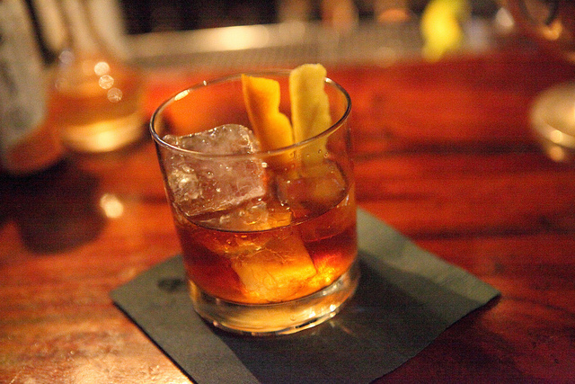 The Old Fashioned: Why It Matters