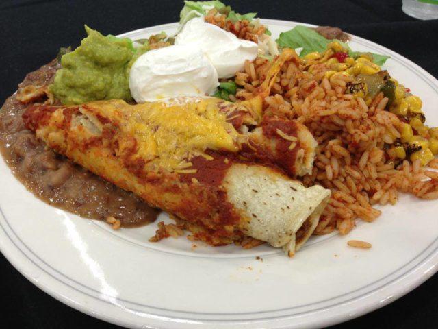Portland Mexican Food