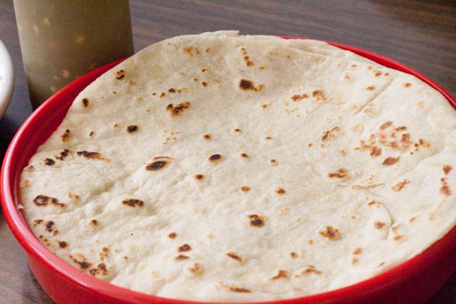 San Antonio, tortillas, Thousand Oaks