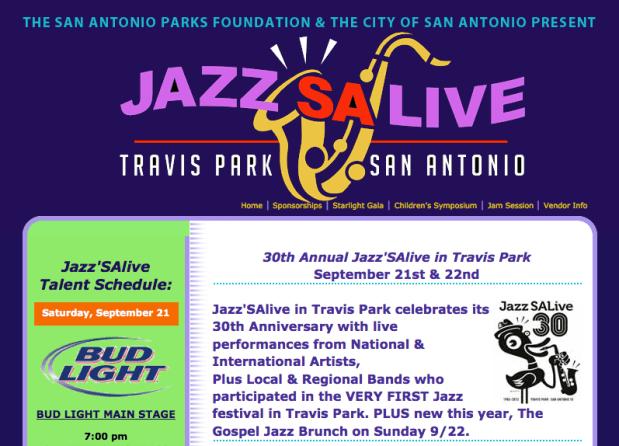 Jazz SA Live 2013