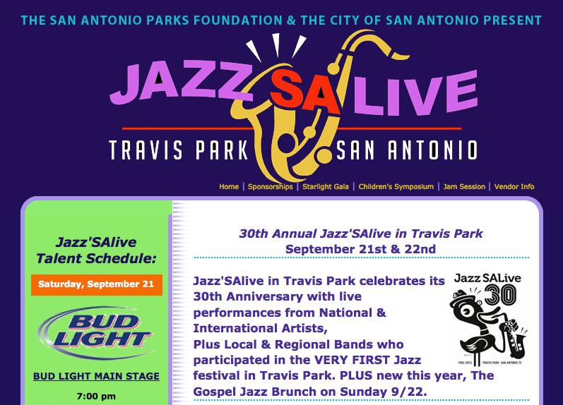 Jazz SA Live: Sept 21 and 22