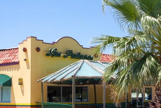 Las Palapas Restaurant