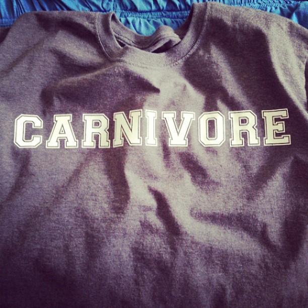 Meatopoia TX Carnivore Shirt SA Flavor
