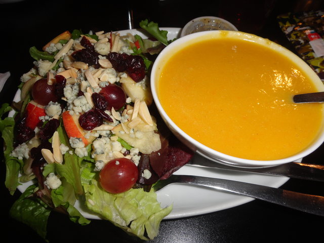 Everything is Simply Delicious at River Tree Bistro