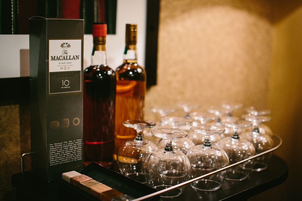 SA Cocktail Conference Begins with Macallan Pairing at Biga