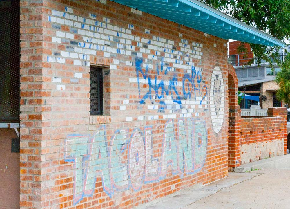 Taco Land: The Tale of Two San Antonios