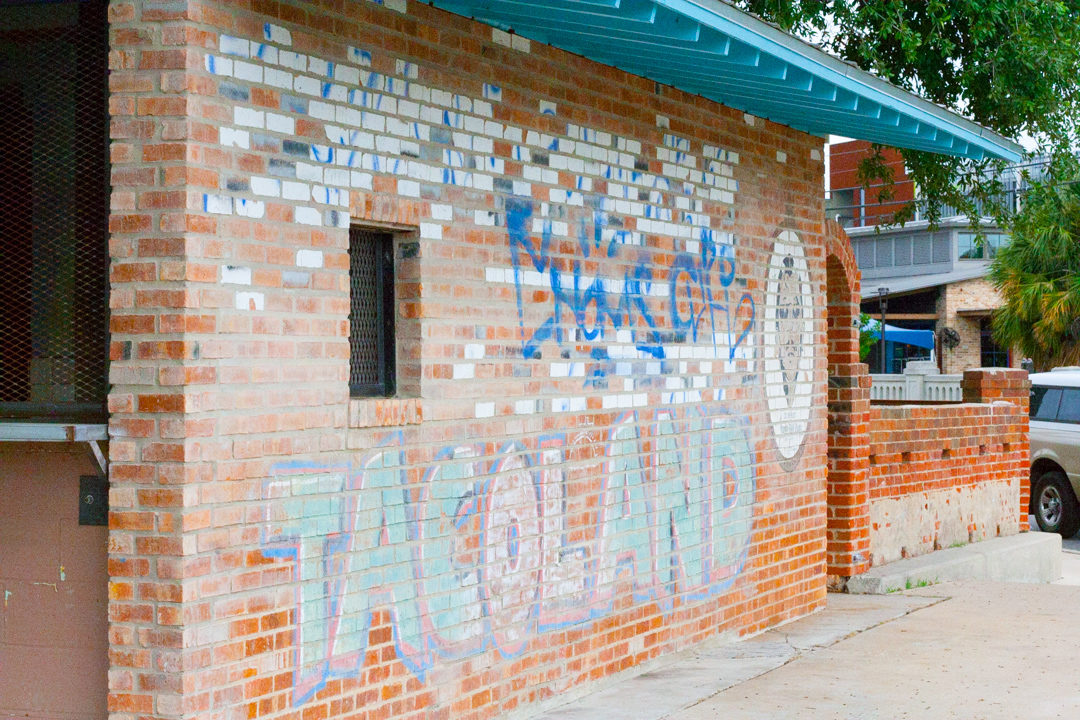 Taco Land: The Tale of Two San Antonios