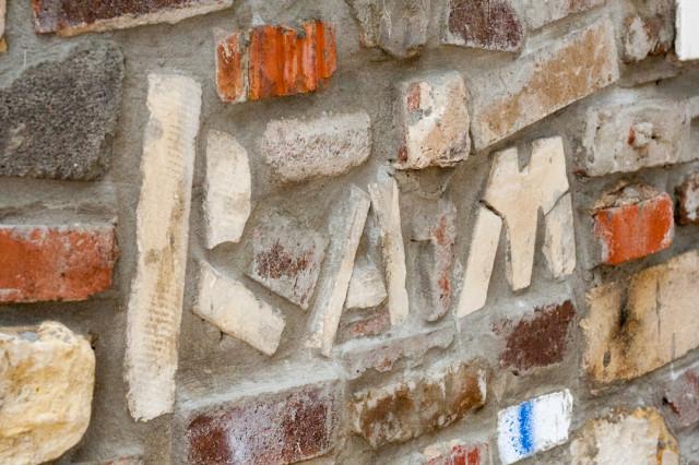 Taco Land- Ram in Brick