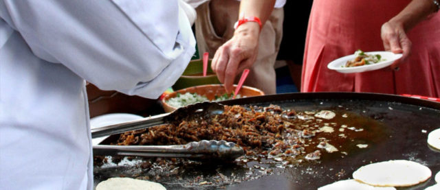 Culinaria 2014 Best of Mexico