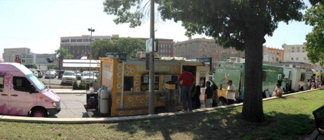 Culinaria 2014 Food Truck