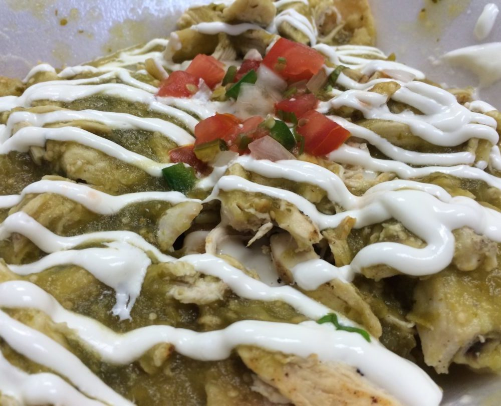 Vida Mia: Legit Mexican Food in Stone Oak