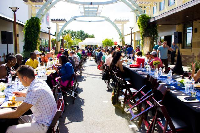 La Cantera at Culinaria Jazz Brunch 2014