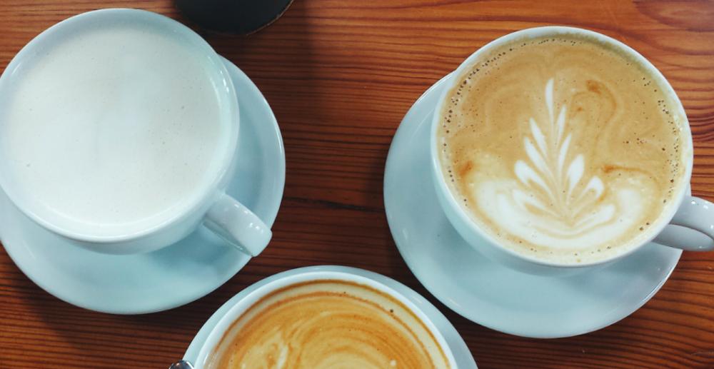 Caffeine Lovers Rejoice at Rosella Coffee Co.