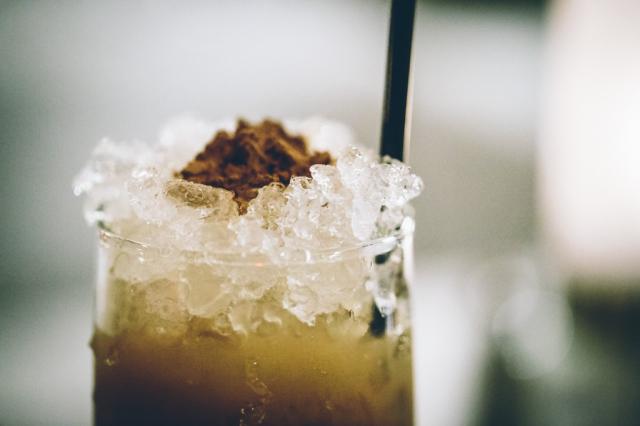 San Antonio Cocktail Conference, SACC 2015, Patrón XO, horchata