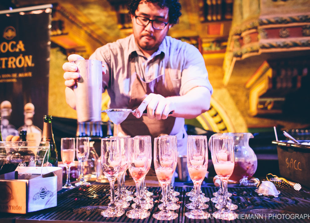 San Antonio Cocktail Conference 2017: Hijinks, Great Drinks and More