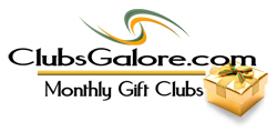 Clubs Galore Logo
