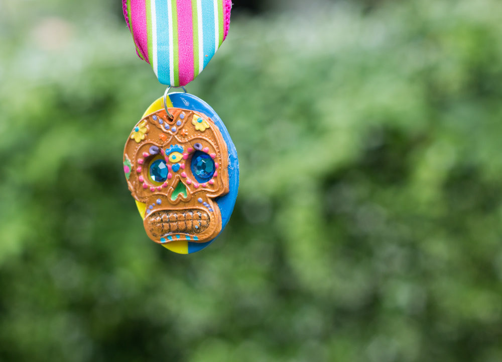Debra Ann Rodriguez 2015 Fiesta Medal