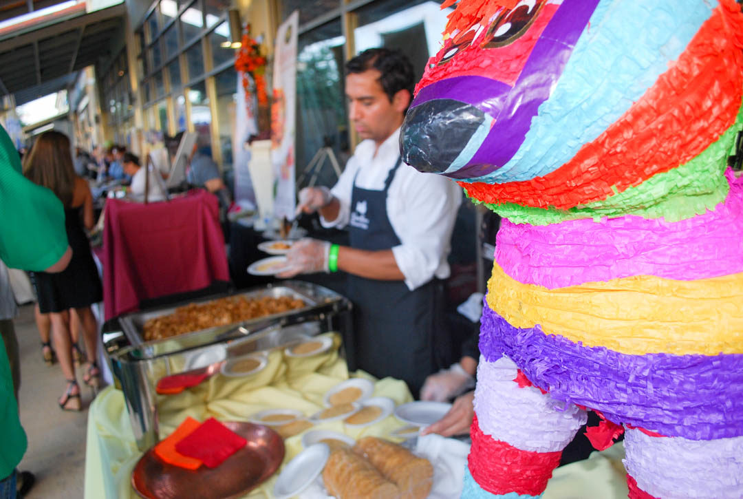 "Culinaria's ""Best of Mexico"" Shows Off Classic SA Cuisine"