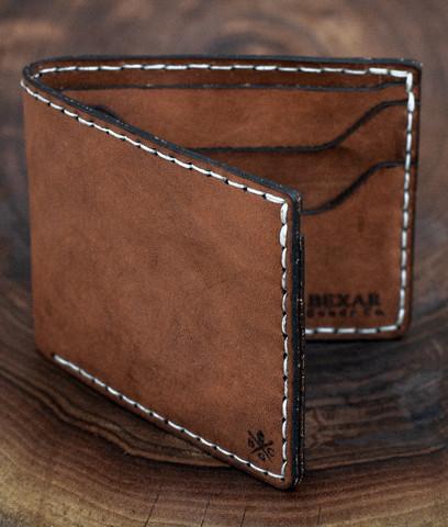 Bexar Good Classic Bifold Wallet