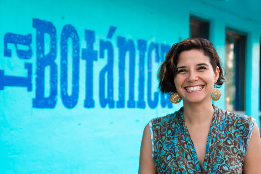 La Botánica: Vegan Kickstarter Eatery in a Meat Loving Town