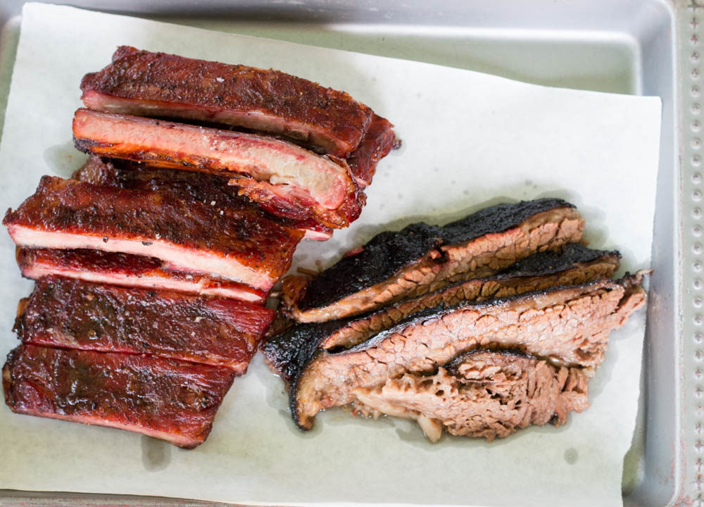 Why Do BBQ and Bourbon Pair So Well? A SXSW SouthBites Discussion