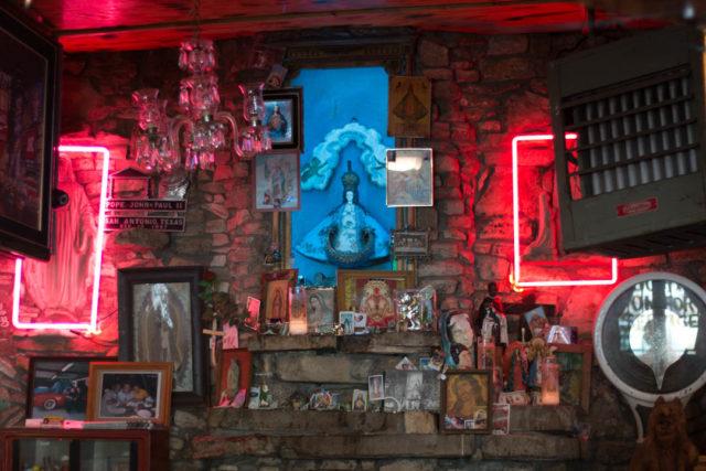 Rays Drive Inn Altar-1