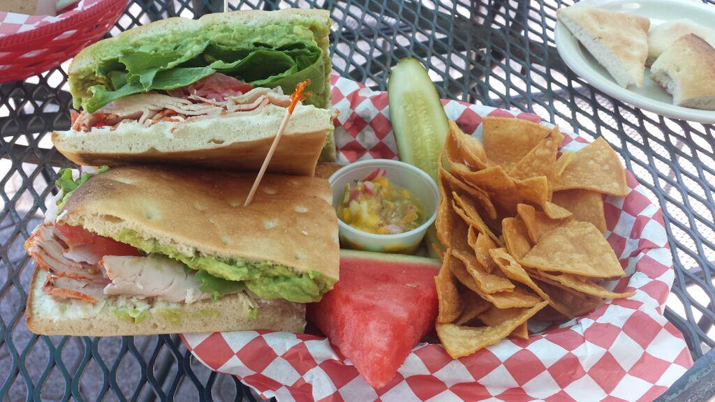 The Secret San Antonio Sandwiches