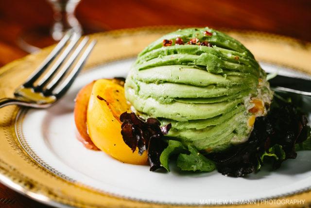 Bohanans Crab Avocado Salad