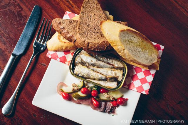 Bohanans Sardines