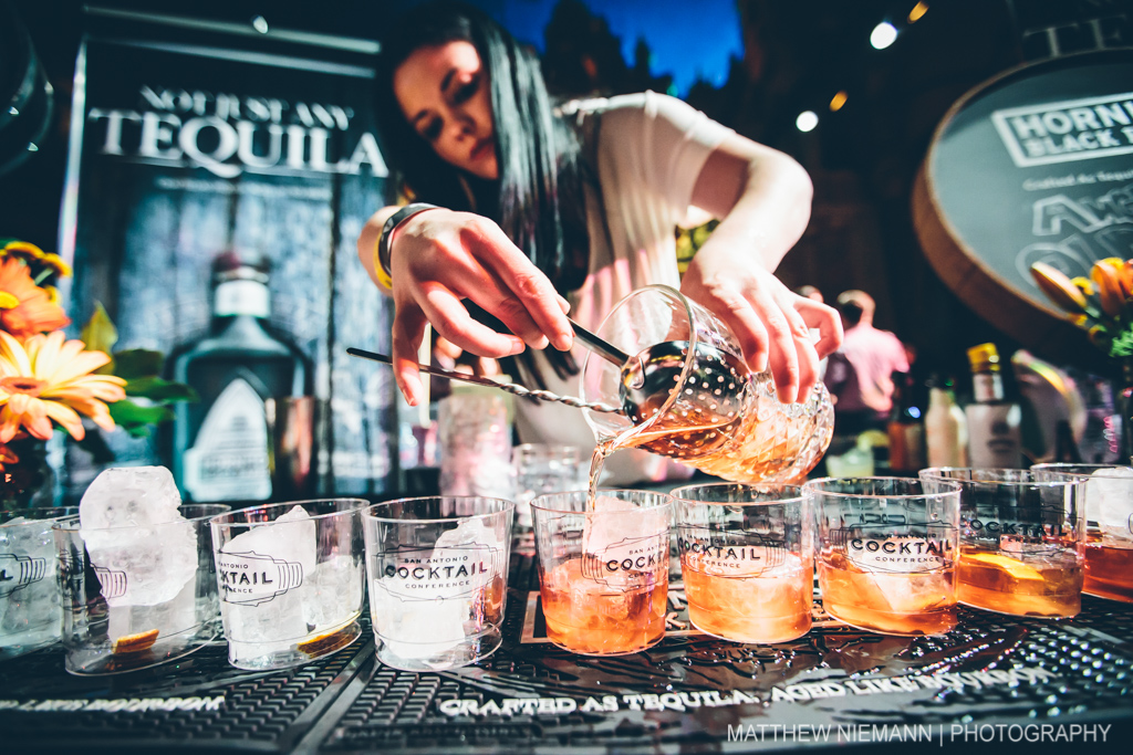 2016 SA Cocktail Conference Opening Party Recap [Photos]