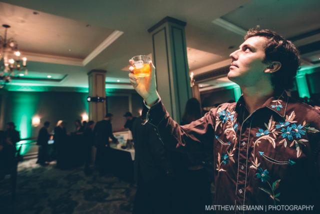 Party Time Waldorf on Prairie San Antonio Cocktail Conference 2016