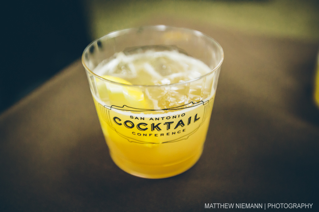 The Ingredients to an Iconic Cocktail